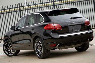 2011 Porsche Cayenne 20's * NAVI * Sunroof * XENONS * AC Seats * LOADED Plano, Texas 5