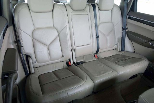 2011 Porsche Cayenne 20's * NAVI * Sunroof * XENONS * AC Seats * LOADED Plano, Texas 18