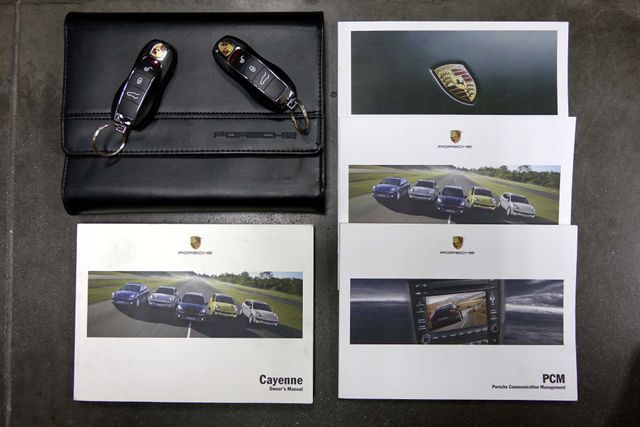 2011 Porsche Cayenne 20's * NAVI * Sunroof * XENONS * AC Seats * LOADED Plano, Texas 48