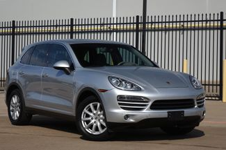 2011 Porsche Cayenne *AWD*NAV*BU CAM* | Plano, TX | Carrick's Autos in Plano TX