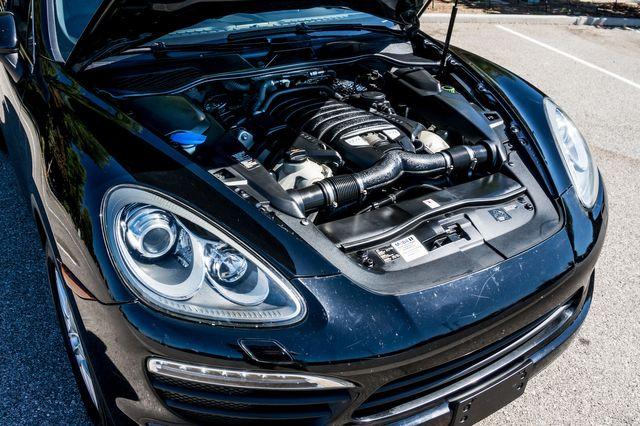 2011 Porsche Cayenne S in Reseda, CA, CA 91335