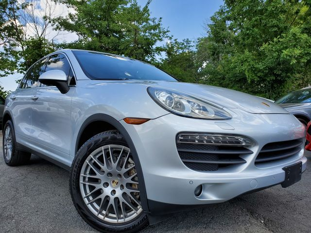 2011 Porsche Cayenne S in Sterling, VA 20166