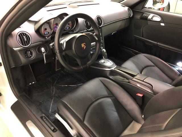 2011 Porsche Cayman S Longwood, FL 13
