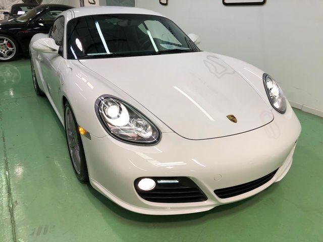2011 Porsche Cayman S Longwood, FL 2