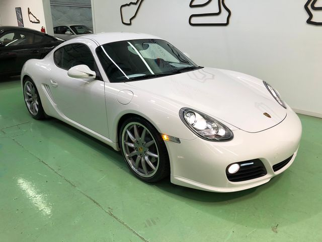 2011 Porsche Cayman S Longwood, FL 1
