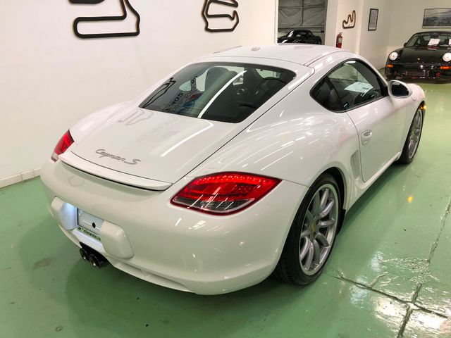 2011 Porsche Cayman S Longwood, FL 10