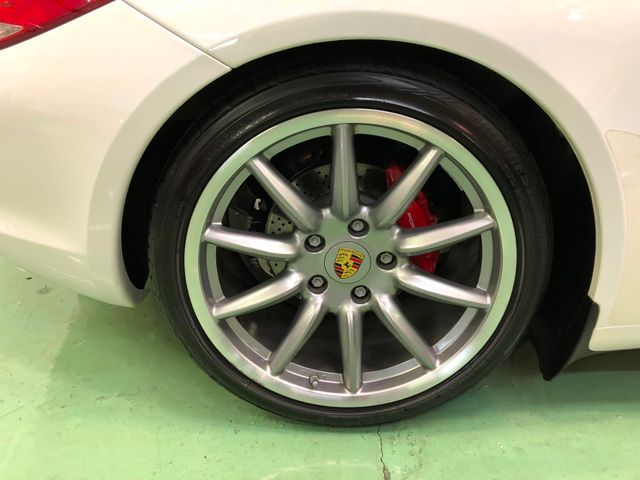 2011 Porsche Cayman S Longwood, FL 24