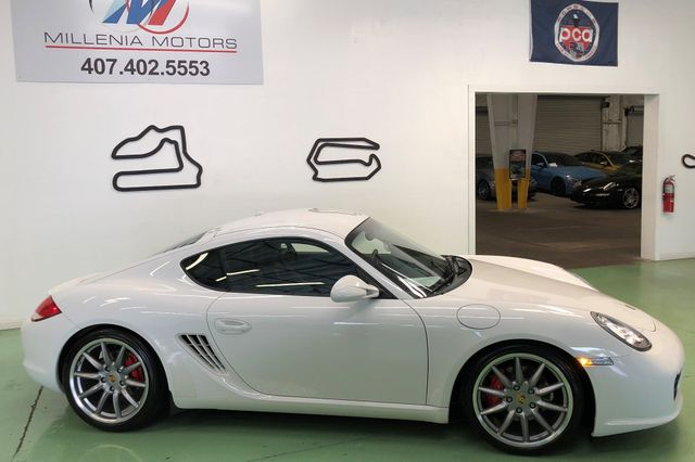 2011 Porsche Cayman S Longwood, FL 34