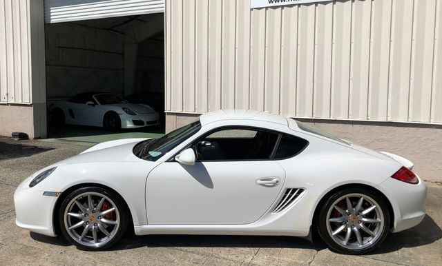 2011 Porsche Cayman S Longwood, FL 38