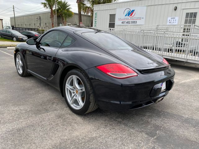 2011 Porsche Cayman Longwood, FL 2