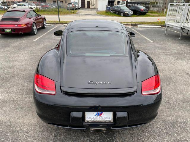 2011 Porsche Cayman Longwood, FL 3