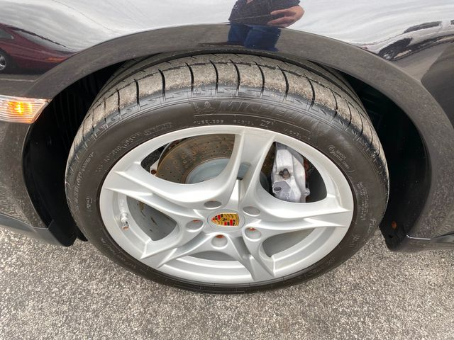 2011 Porsche Cayman Longwood, FL 34