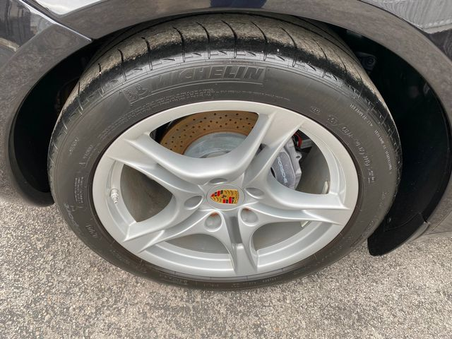 2011 Porsche Cayman Longwood, FL 36