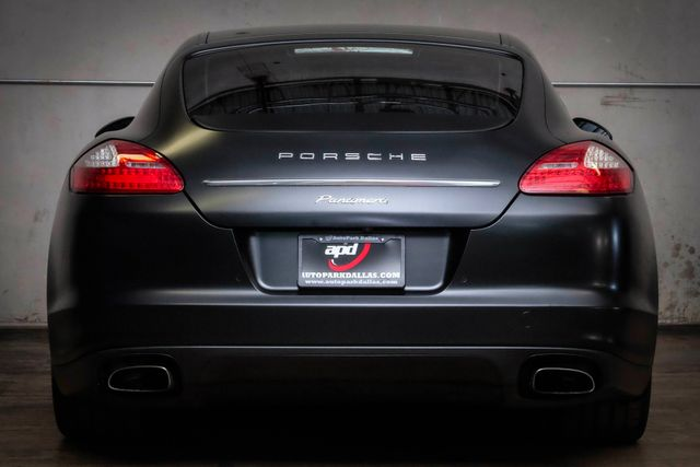 2011 Porsche Panamera w/ Upgrades in Addison, TX 75001