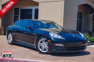 2011 Porsche Panamera in Arlington, Texas 76013