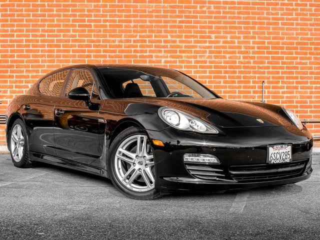 2011 Porsche Panamera Burbank, CA 1
