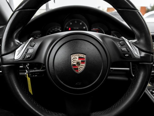 2011 Porsche Panamera Burbank, CA 20