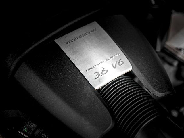 2011 Porsche Panamera Burbank, CA 29