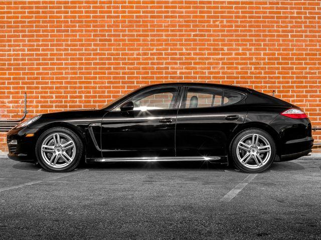 2011 Porsche Panamera Burbank, CA 4