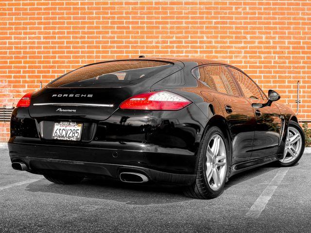 2011 Porsche Panamera Burbank, CA 5