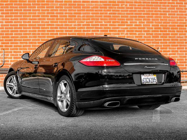 2011 Porsche Panamera Burbank, CA 7