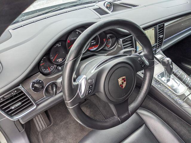 2011 Porsche PANAMERA TURBO ((**ORIGINAL MSRP $147,850.00**)) in Campbell, CA 95008