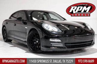 2011 Porsche Panamera 4 with Upgrades in Dallas, TX 75229