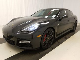 2011 Porsche Panamera Turbo in Leesburg Virginia, 20175