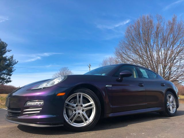 2011 Porsche Panamera 4S in Leesburg, Virginia 20175