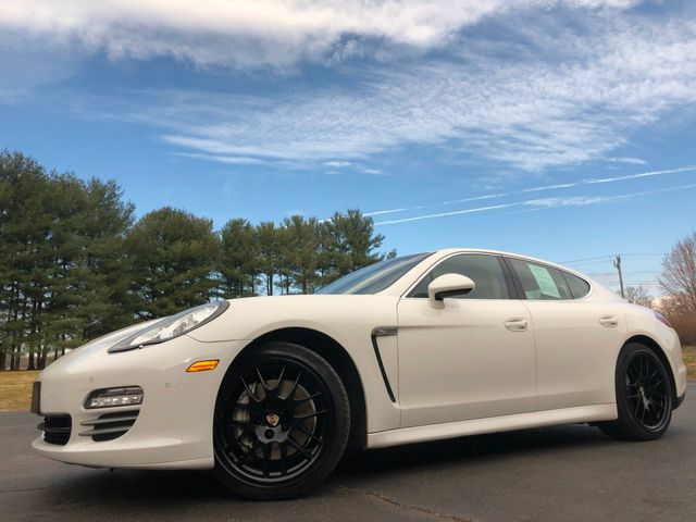 2011 Porsche Panamera S in Leesburg, Virginia 20175