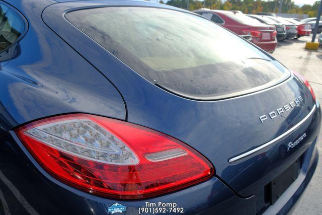 2011 Porsche Panamera in Memphis, Tennessee 38115
