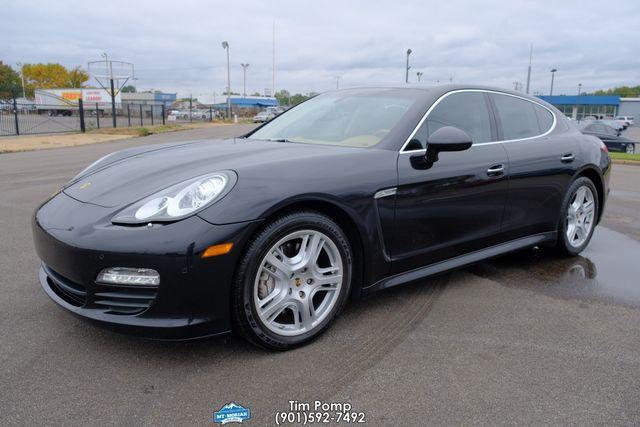 2011 Porsche Panamera S in Memphis, Tennessee 38115