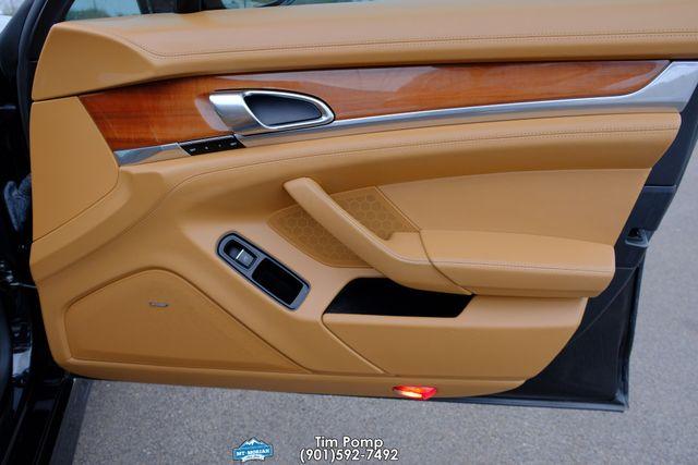 2011 Porsche Panamera S in Memphis Tennessee, 38115