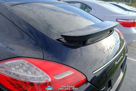 2011 Porsche Panamera S | Memphis, Tennessee | Tim Pomp - The Auto Broker in Memphis, Tennessee