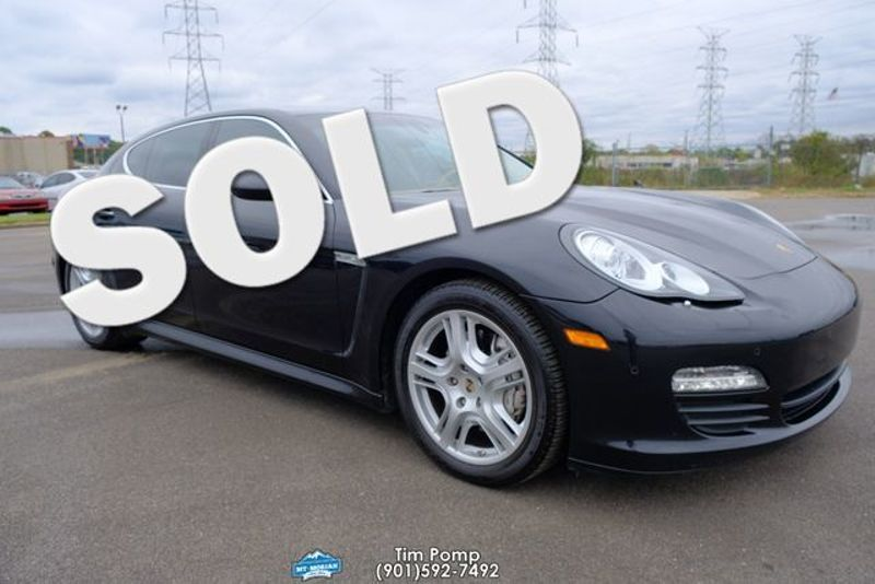 2011 Porsche Panamera S | Memphis, Tennessee | Tim Pomp - The Auto Broker in Memphis Tennessee