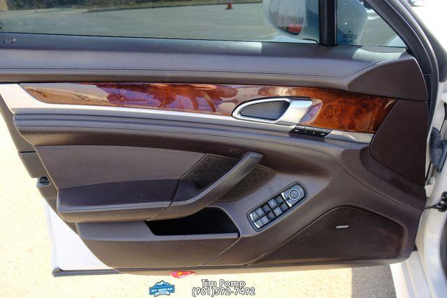 2011 Porsche Panamera 4S in Memphis Tennessee, 38115
