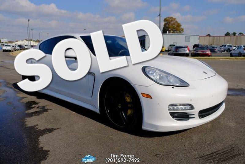 2011 Porsche Panamera 4S | Memphis, Tennessee | Tim Pomp - The Auto Broker in Memphis Tennessee