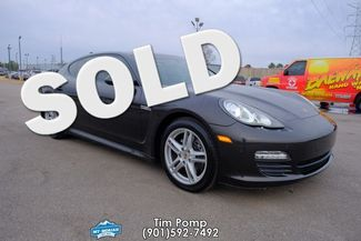 2011 Porsche Panamera LEATHER SUNROOF | Memphis, Tennessee | Tim Pomp - The Auto Broker in  Tennessee