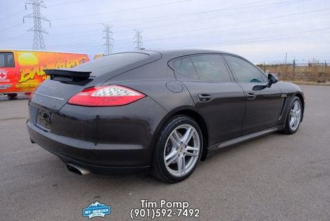 2011 Porsche Panamera LEATHER SUNROOF   Memphis, Tennessee   Tim Pomp - The Auto Broker in Memphis, Tennessee
