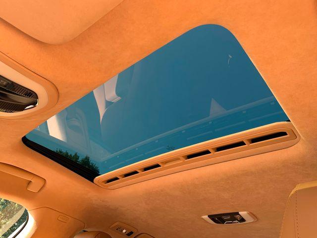 2011 Porsche Panamera 4S REAR DVD IN HEADREST in Memphis, Tennessee 38115