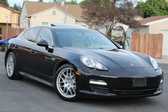 2011 Porsche Panamera 4S in Van Nuys, CA 91406