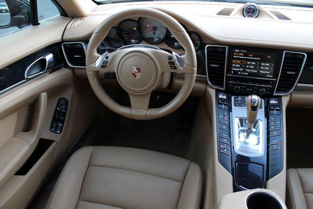 2011 Porsche Panamera S in Van Nuys, CA 91406