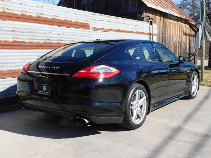 2011 Porsche Panamera   city TX  Dallas Motorsports  in Wylie, TX