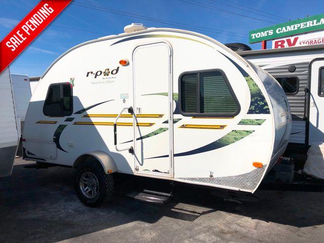 2011 R-Pod 177 Hood River Edition  in Surprise-Mesa-Phoenix AZ
