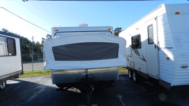 2011 R-Vision CROSSOVER 180T Hudson , Florida 9