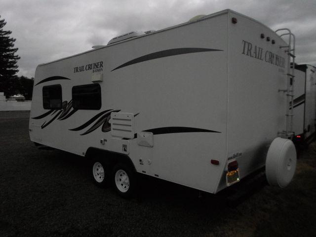 2011 R-Vision Trail Cruiser 23QB Salem, Oregon 3