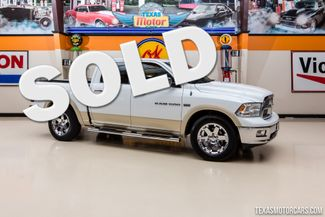 2011 Ram 1500 Laramie in Addison Texas, 75001