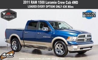 2011 Ram 1500 Laramie in Dallas, TX 75001