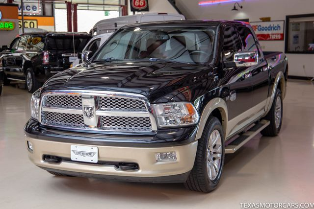 2011 Ram 1500 Laramie Longhorn Edition in Addison, Texas 75001