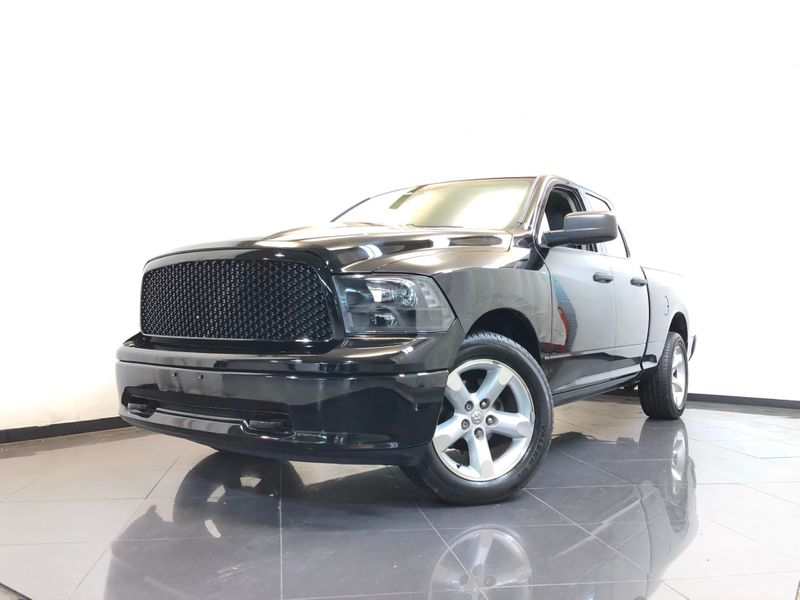 2011 Ram 1500 *Get APPROVED In Minutes!* | The Auto Cave in Addison